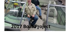 Boat Project 1